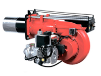 Горелка F.B.R. GAS P 70/M CE TC